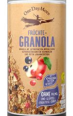 Früchte-Granola