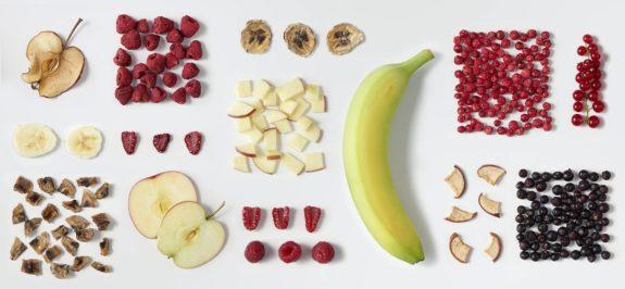 Häusliche Konservierung von Früchten OneDayMore