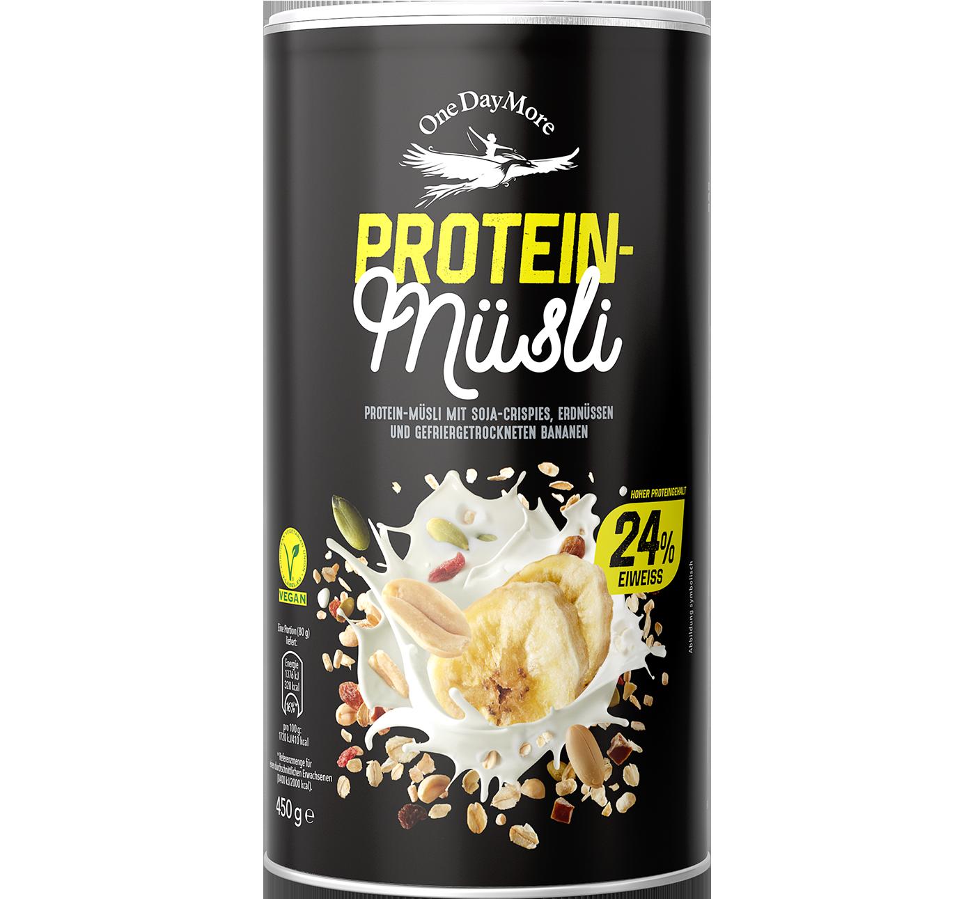 Protein Müsli OneDayMore