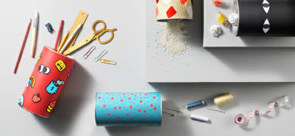 UPCYCLING MIT ONEDAYMORE