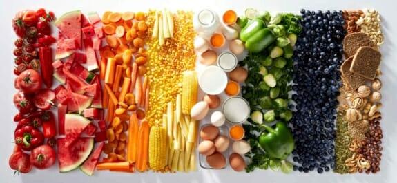 Natürliche Antioxidantien OneDayMore