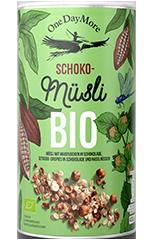 Schoko-Müsli Bio OneDayMore