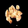 Knuspermüsli mit Milchschokolade