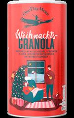 Weihnachts-Granola OneDayMore