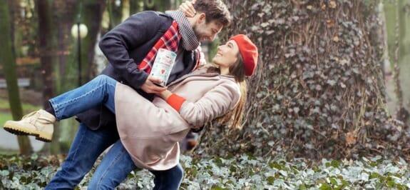 Wie kann man den Valentinstag aktiv und gesund verbringen? 6 ungewöhnliche Ideen! One Day More