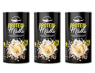 Protein-Müsli Set