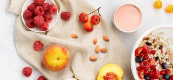 Gesunde Ernährung – Was muss man tun, um nicht zuzunehmen, wenn man zu Hause bleibt? OneDayMore
