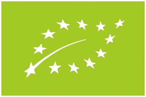 Logo Green leaf UE