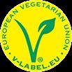 European Vegetarian Union Logo