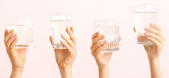 Wie kann man sich daran gewöhnen, Wasser zu trinken? OneDayMore
