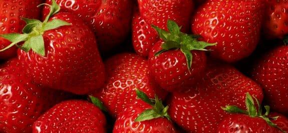Erdbeertag! Begrüße die Erdbeersaison! onedaymore blog